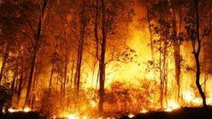 Μάχη με τις φλόγες δίνουν Ισπανία και Πορτογαλία