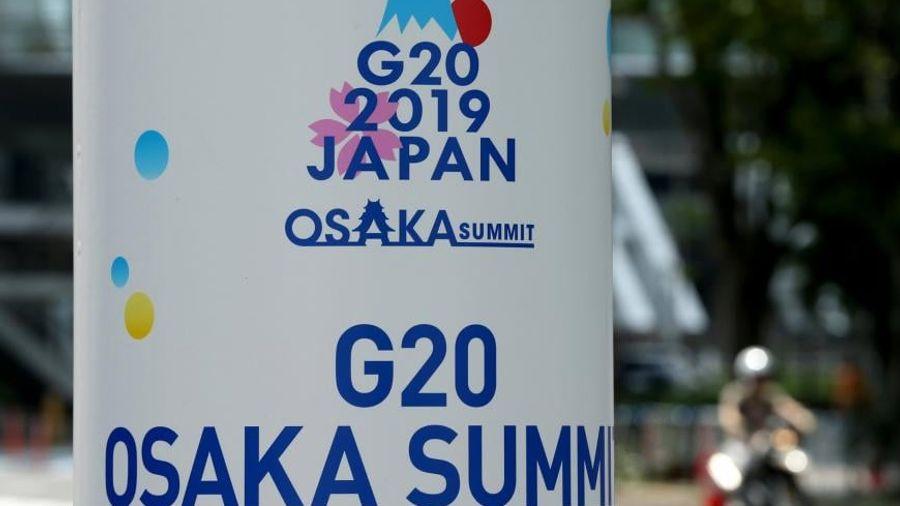 G20: Τι θα συζητηθεί στη Σύνοδο Κορυφής στην Οσάκα