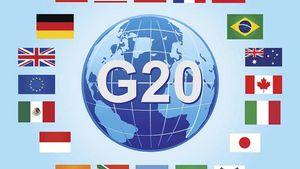 G20: Σε ετοιμότητα για τις συνέπειες του Brexit