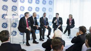 Η GE εγκαινιάζει το Παγκόσμιο Κέντρο Λειτουργίας στη Βουδαπέστη