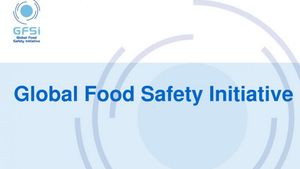 Νέος Chairman στη Global Food Safety Initiative