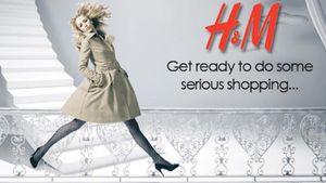 H&M: Πιο επιτυχημένη αγορά η Αυστραλία