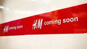 H&M: Μέχρι τον Σεπτέμβριο εισέρχεται στην Ινδία