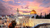 Ανησυχία 13 αραβικών χωρών για την αναγνώριση της Ιερουσαλήμ από Αυστραλία