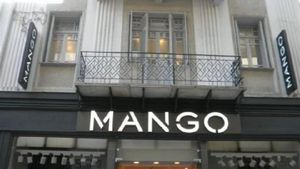 Mango: Εισάγει νέο concept καταστημάτων