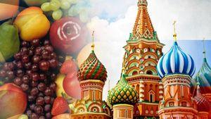 Ρωσία: Επέκταση του εμπάργκο τροφίμων σε 4 ακόμη χώρες