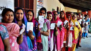 Ινδία: Οι βουλευτικές εκλογές σε μια χώρα με 1,3 δις κατοίκους