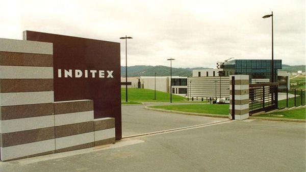 Inditex: Θετική πορεία στο πρώτο εξάμηνο