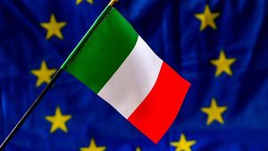BBG: Συμφωνία Κόντε-Σαλβίνι-Ντι Μάιο για τον ιταλικό προϋπολογισμό