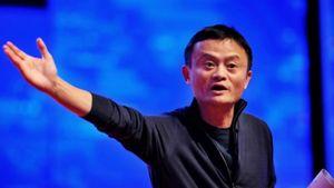 Τζακ Μα (Alibaba): Τεράστια ευλογία η υπερωριακή εργασία 9 με 9
