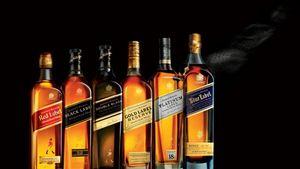 Η Diageo κέρδισε τον τίτλο Distiller of the Year
