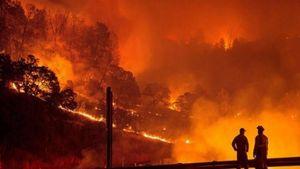 Καλιφόρνια: Στους 48 οι νεκροί, στους 228 οι αγνοούμενοι
