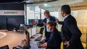Kaspersky Lab: Συνεργασία με την Διεθνή Εταιρεία Αυτοματισμών