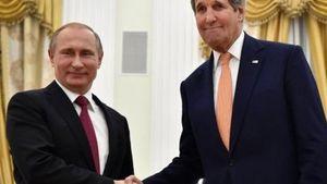 Κέρι: Οι διπλωματικές προσπάθειες για τη Συρία δε θα συνεχιστούν επ' άπειρον