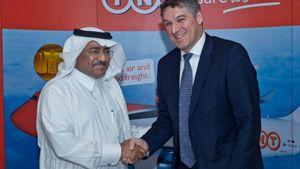 TNT Express: Νέες Επενδύσεις σε Παγκόσμιο επίπεδο