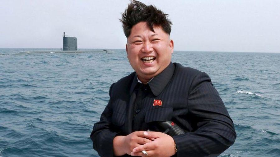 Σε νέα εκτόξευση πυραύλου προχώρησε η Βόρεια Κορέα