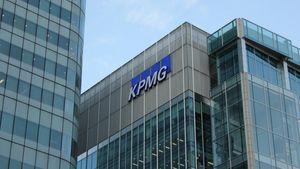 KPMG International: Ρεκόρ εσόδων το 2014