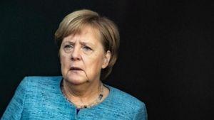 Μέρκελ: Την έπιασε ξανά ο φακός να τρέμει