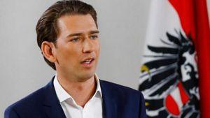 Κούρτς: Ιστορική ευκαιρία η συμφωνία των Πρεσπών