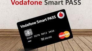 """Το Vodafone SmartPass """"εξαπλώνεται"""" στην Ευρώπη"""