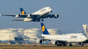 «Φιλικό διακανονισμό» στη διένεξη Boeing-Airbus εισηγείται η Γαλλία