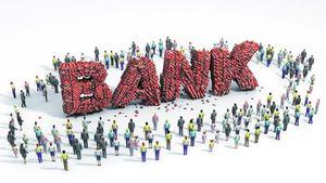 Παγκόσμια έρευνα της Econ-cast για την «εικόνα» των τραπεζών