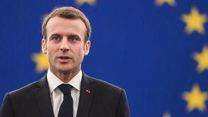 Γαλλία: Αναστέλλεται η προεκλογική εκστρατεία του κόμματος του Μακρόν για τις ευρωεκλογές