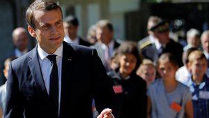 Γαλλία: Πρόταση μομφής κατά του Μακρόν από κόμματα της αριστεράς