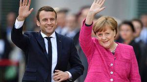 Σύμβαση 65 εκατ. για νέο ευρωπαϊκό μαχητικό υπογράφουν Γαλλία-Γερμανία