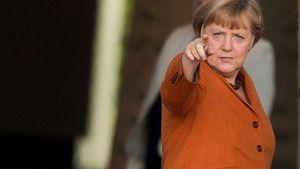 Μέρκελ: 'Οι Έλληνες θα ψηφίσουν υπεύθυνα'