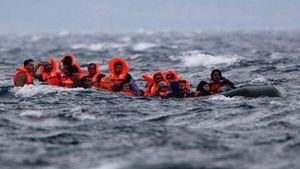 ΟΗΕ: 2.262 μετανάστες έχασαν τη ζωή τους στη Μεσόγειο το 2018
