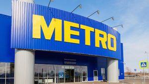 Metro: Πωλεί ποσοστό της θυγατρικής στην Κίνα