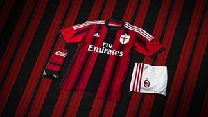 Emirates: Ανανέωση συνεργασίας με AC Milan