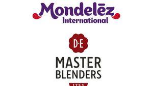 Deal Μondelez-DE Master Blenders