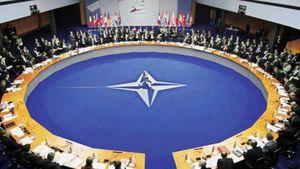 ΝΑΤΟ: Υπεγράφη το πρωτόκολλο εισδοχής της ΠΓΔΜ