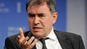Ν. Ρουμπινί: Καθησυχαστικός για τις αναδυόμενες αγορές