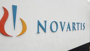 Η Novartis στη λίστα Global 100