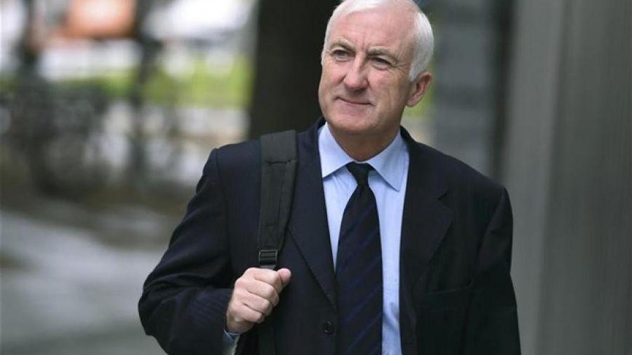 Ιρλανδία: Ποινές φυλάκισης για Ιρλανδούς τραπεζίτες για την κρίση του 2008