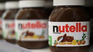 Nutella: Το μεγαλύτερο εργοστάσιο παγκοσμίως αναστέλλει την παραγωγή του