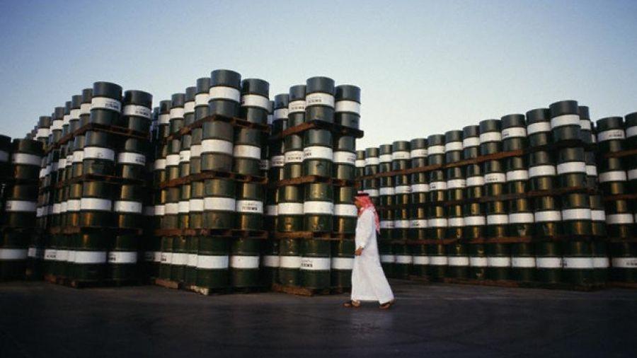 ΙΕΑ: Νέα εκτίμηση για τη ζήτηση πετρελαίου