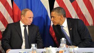 Πιθανή η συνάντηση Πούτιν-Ομπάμα στο περιθώριο της G20