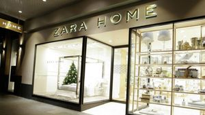 Inditex: Φέρνει τα Zara Home στα Zara