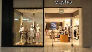 Oysho: Ηλεκτρονικό κατάστημα στην Κίνα