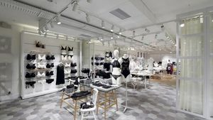 Oysho: Νέα καταστήματα σε Κορέα και Σουηδία