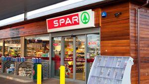 Spar: Είσοδος στην αλβανική αγορά