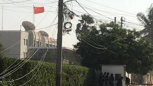 Αφγανιστάν: Σκοτώθηκε ο φερόμενος ως εγκέφαλος της επίθεσης στο προξενείο της Κίνας