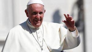 Παναγία των Παρισίων: Ο Πάπας προσεύχεται και ζητεί να κινητοποιηθούν όλοι για την αποκατάστασή της