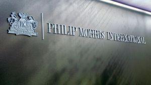 Philip Morris: Στα 1,25 δισ. δολάρια υποχώρησαν τα κέρδη της