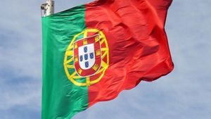 Η Πορτογαλία αναμένει ανάπτυξη πάνω από 2% το 2017