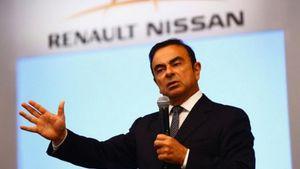 Νέες κατηγορίες κατά του πρώην προέδρου της Nissan